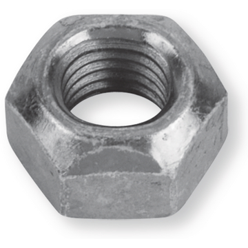 Safety Nuts DIN980V steel 8 M5 zinc-plated